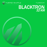 BLACKTRON - 32 KM (Front Cover)
