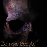 MIRO PAJIC - Zombie Beauty (Front Cover)