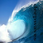 VARIOUS - Deepwaves (Deephouse Compilation) (Front Cover)