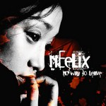 NEELIX - No Way To Leave (Front Cover)