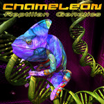 Reptilian Genetics EP
