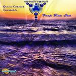 GREEN COSMOS/ENERTOPIA - Deep Blue Sea (Front Cover)
