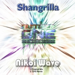 SHANGRILLA - Nikoi Wave (Front Cover)