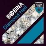 BOBINA - Diamond Hell (Front Cover)