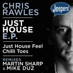 Just House EP