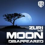 ZURI - The Moon Disappeared (Front Cover)
