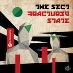 SECT, The/VARIOUS - Fractured State (Front Cover)