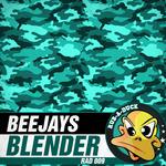 BEEJAYS - Blender (Front Cover)