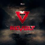 RE VOLT - Invictus (Front Cover)
