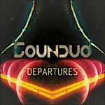 SOUNDUO - Departures (Front Cover)