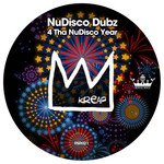 KREAP - Kreap Presents Nudisco Dubz 4 Tha NuDisco Year (Front Cover)
