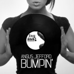 JEFFORD, Angus - Bumpin' (Front Cover)