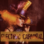 VARIOUS - Electric Carnival (Front Cover)