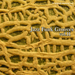 VARIOUS - Jazz Funk Grooves Vol 2 (Front Cover)