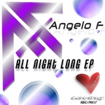 ANGELO F - All Night Long EP (Front Cover)