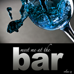 VARIOUS - Meet Me At The Bar Vol 6 (Front Cover)