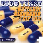 TERRY, Todd - Da TeckiDiscoAcidTrip Mix (Front Cover)