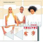 RIMINI PROJECT - Dance Balance: Rimini remixed (Front Cover)
