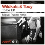 WILDKATS & TBOY - To Be (Front Cover)