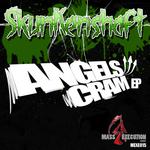 Angels Cream EP