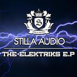 The Elektriks EP
