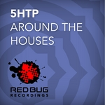 5HTP - Around The Houses (Front Cover)