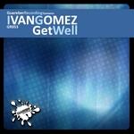 GOMEZ, Ivan - Get Well (Front Cover)