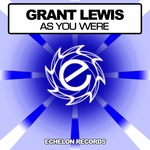 LEWIS, Grant - As You Were (Front Cover)