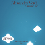 VERDI, Alessandro - Carousel (Front Cover)