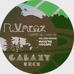 R VAREZ - Destroy (Front Cover)