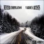 VARIOUS - Winter Compilation (Front Cover)