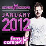 Ferry Corsten Presents Corsten's Countdown January 2012