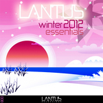 VARIOUS - Lantus Winter Essentials 2012 (Front Cover)