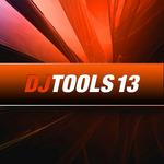 VARIOUS - DJ Tools Vol 13 (Front Cover)