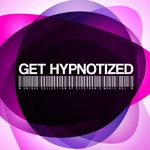 VARIOUS - Get Hypnotized: A Unique Collection Of Electronic Music Vol 8 (Front Cover)