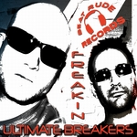 ULTIMATE BREAKERS - Freakin (Front Cover)