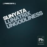 SUNYATA - Lunatrix (Front Cover)