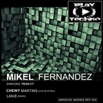 FERNANDEZ, Mikel/CHEWY MARTINS - Dancing Yeah (Front Cover)