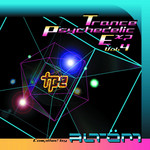Trance Psychedelic Experience Vol 4 - Compiled By Altom