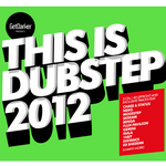 VARIOUS - This Is Dubstep 2012 (GetDarker presents) (Front Cover)