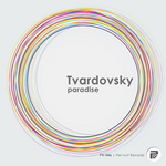 TVARDOVSKY - Paradise (Front Cover)