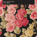 MARK LANEGAN BAND - Blues Funeral (Front Cover)