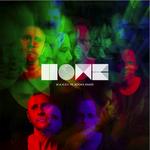 MANDY vs BOOKA SHADE - Home Remixes Part 2 (Front Cover)