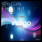 CURTIS, Rich - Final Hit (Front Cover)