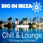 CHILL DEVISION/VARIOUS - Ibiza Chill & Lounge Sessions (unmixed tracks) (Front Cover)