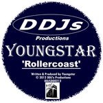YOUNGSTAR - Rollercoast (Front Cover)