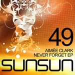 CLARK, Aimee - Never Forget (Front Cover)
