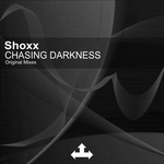 SHOXX - Chasing Darkness (Front Cover)