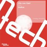 VON GERT, Vito - Stalker (Front Cover)