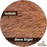 SLIGHT, Steve - Tarsier (Front Cover)
